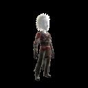 Arishok's Armor