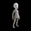 Nurse Zombie Outfit