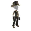 John Marston Outfit