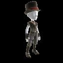 Walton Gang Outfit
