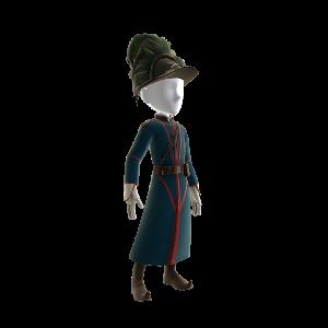 Winkies Guard Costume