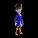 Scrooge McDuck Costume