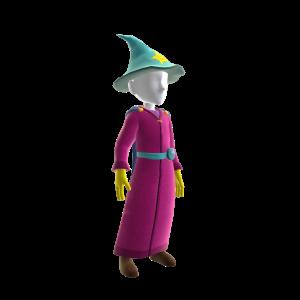 Cartman the Grand Wizard