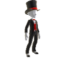 Magician Outfit