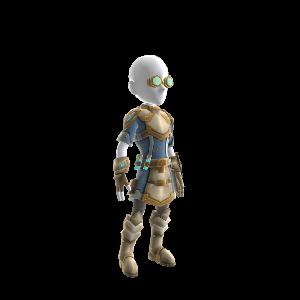Équipement Alchemist