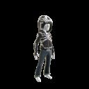 Skeleton Hoodie