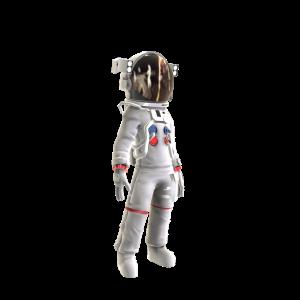 D.A.T. Astronaut