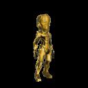 Midas Exoskeleton