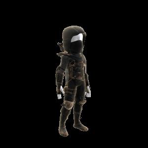 Thief - Garrett Costume