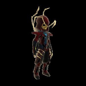 Shadow Cult Reaper