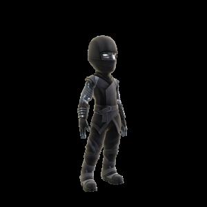 Chromate Ninja