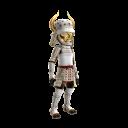 Revenant Samurai