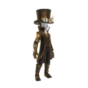 Steampunk Lord