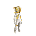 Bling Blastronaut SE