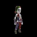 Harley Quinn-Kostüm
