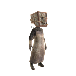 The Keeper Outfit