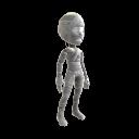 Mumien-Kostüm