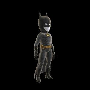 Traje de Batman Inc.