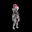 Holiday Ghost Ninja