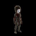 Marian Hawke's Rogue Armor