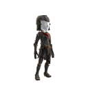 Marian Hawke's Warrior Armor