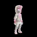 Pink Bling Ninja II SE