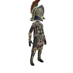 The Gladiator Outfit