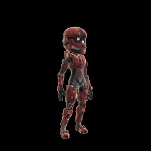 C.I.O. Armor