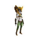Hawkgirl Costume