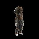 Werebear Warlord