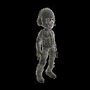 Ghost Uniform