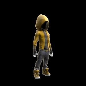 Elite Gamer - Gold