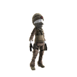"""Scout Outfit - """"Soto"""""""