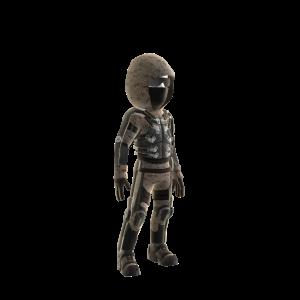 Future Soldier - Desert