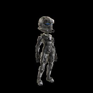 E.O.D. Armor