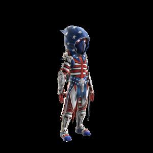 Patriot Blood Hunter