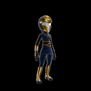 Cobalt Ninja