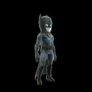 Traje de Batman: Tierra Uno
