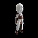 Tenue d'Altair