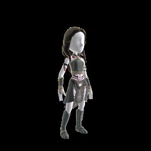 Princess Dejah Warrior Costume