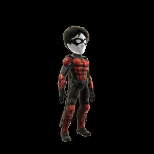 Arkham Origins Robin