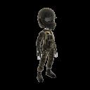 Ranger Armor Suit
