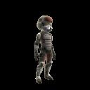 Halo 4 Marine Infantry Armor