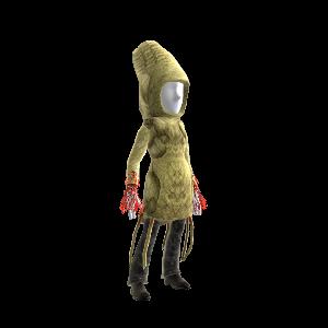 Flood Costume