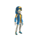 Bling Street Ninja - Blue