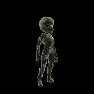 Soldier Armor