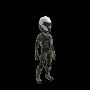 Soldado Cyborg