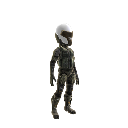Cyborg-Soldat