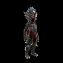 Demon Ninja