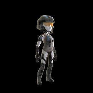 Corbulo Training Armor